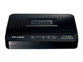 TP-LINK TD-8820增强型