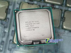 Intel 奔腾双核 E2140(散)