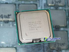 Intel 酷睿2双核 E4500(散)