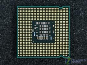 Intel 酷睿2双核 E8500(散)