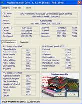 AMD 羿龙 X4 9650(盒)