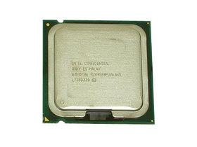 Intel 酷睿2四核 Q9300(散)
