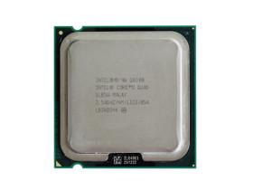 Intel 酷睿2四核 Q8300(散)
