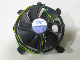 Intel 酷睿i7 920(盒)
