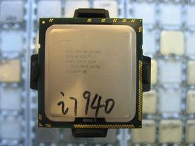 Intel 酷睿i7 940(散)