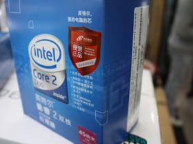 Intel 酷睿2双核 E7500(盒)