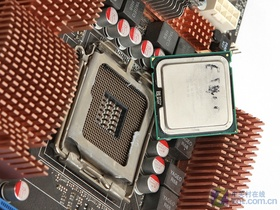 Intel 奔腾双核 E5400(盒)