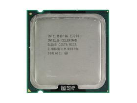Intel 赛扬双核 E3200(散)