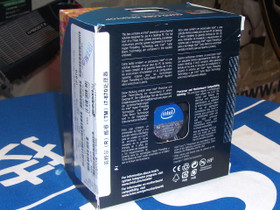 Intel 酷睿i7 870(盒)