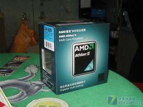 AMD 速龙II X4 620(盒)