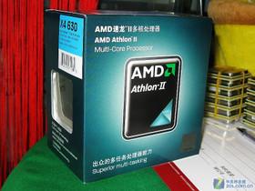 AMD 速龙II X4 630(盒)