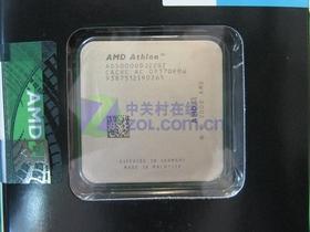 AMD 速龙 X2 5000(散)