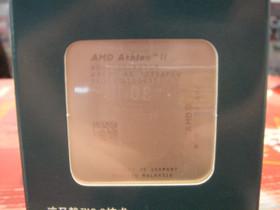 AMD 速龙II X2 255(盒)