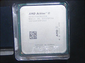 AMD 速龙II X2 215(散)