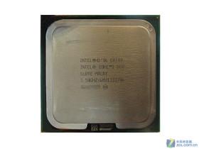Intel 酷睿2双核 E8700(散)