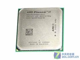 AMD 羿龙II X4 960T