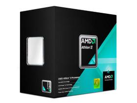 AMD 速龙II X4 645(盒)