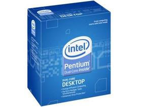 Intel 奔腾双核 E5700(散)