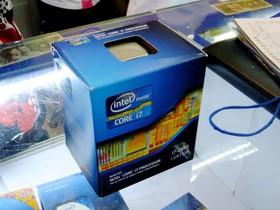 Intel 酷睿i7 2600(盒)