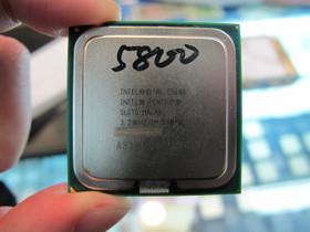 Intel 奔腾双核 E5800(散)