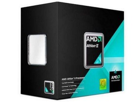 AMD 速龙II X2 255(散)