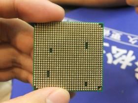 AMD 速龙II X6 1405T(X4 640开核)