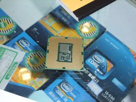 Intel 酷睿i3 550(散)