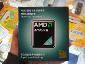 AMD 速龙II X2 260(盒)
