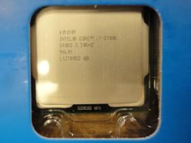 Intel 酷睿i7 2700K(盒)