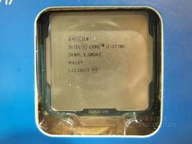 Intel 酷睿i7 3770K(盒)