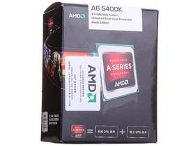 AMD A6-5400K(盒)