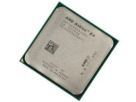 AMD 速龙II X4 730X(盒)