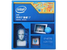 Intel 酷睿i7 4770