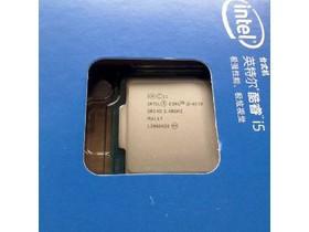 Intel 酷睿i5 4670(盒)
