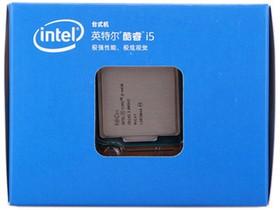 Intel 酷睿i5 4430(盒)