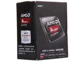 AMD A10-6800K(盒)超性价比游戏利器为发烧而生的CPU