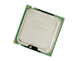 Intel 酷睿2双核 E6300(散)