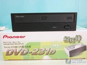 先锋DVD-231D