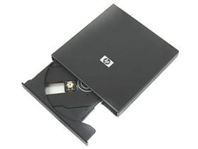 惠普外置USB DVD-ROM只读光驱