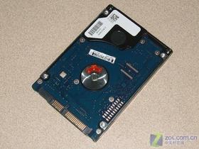 希捷Momentus 320GB 5400转 8MB SATA2(ST9320320AS)