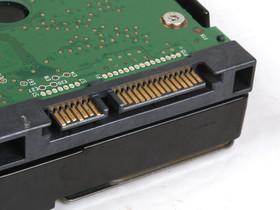 西部数据Caviar Black 2TB 7200转 64MB SATA2(WD2001FASS)