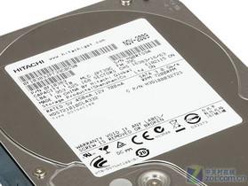 HGST 7K1000.C 1TB 7200转 32MB SATA2(HDS721010CLA332)