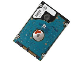 希捷Momentus XT 500GB 7200转 4GB混合硬盘(ST95005620AS)