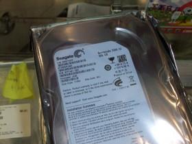 希捷Barracuda 500GB 7200转 16MB SATA3(ST3500413AS)