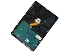 HGST 7K1000.D 1TB 7200转 32MB SATA3 单碟(HDS721010DLE630)