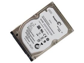 希捷Momentus XT 750GB 7200转 8GB混合硬盘(ST750LX003)