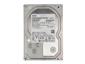 HGST Deskstar 7K4000 4TB 7200转 64MB SATA3(HDS724040ALE640)