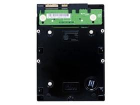 西部数据VelociRaptor 1TB 10000转 64MB SATA3(WD1000DHTZ)