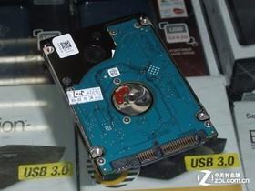 希捷Momentus 500GB 7200转 16MB SATA2(ST9500424AS)