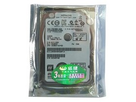 HGST 320GB 5400转 8MB SATA(HTS545032A7E380)